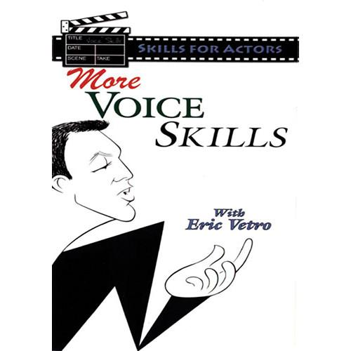 First Light Video DVD: More Voice Skills with Eric Vetro