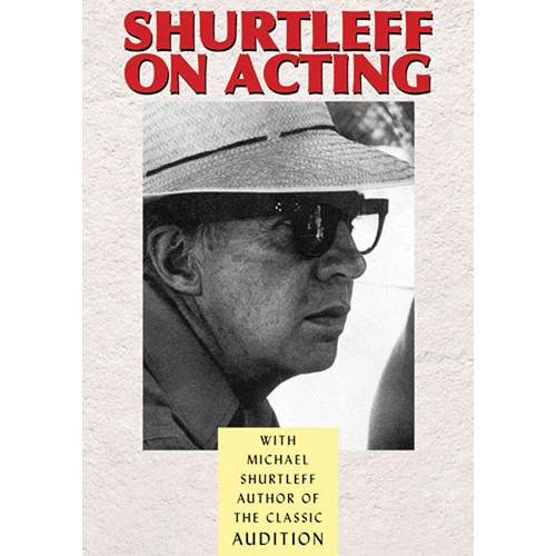 First Light Video DVD: Shurtleff On Acting F657DVD