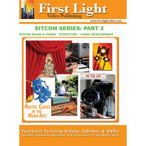First Light Video DVD: Sitcom Series Part 2 F1198DVD