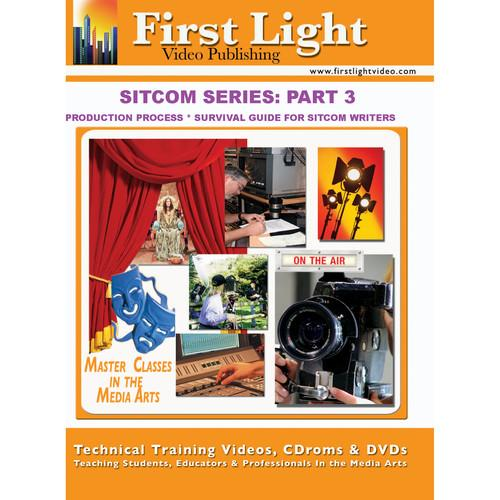 First Light Video DVD: Sitcom Series Part 3 F1199DVD