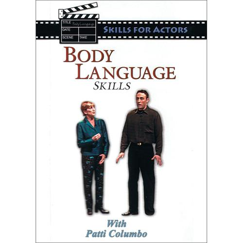 First Light Video DVD: Skills for Actors: Body Language F1268DVD