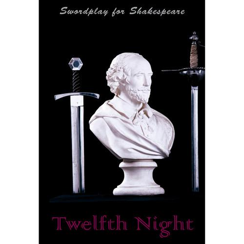 First Light Video DVD: Swordplay for Shakespeare: F1162DVD