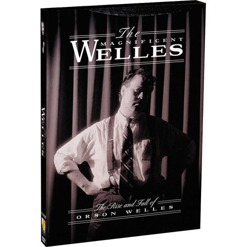 First Light Video DVD: The Magnificent Welles F1101DVD