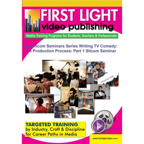 First Light Video DVD: The Production Process: Part 1 F796DVD