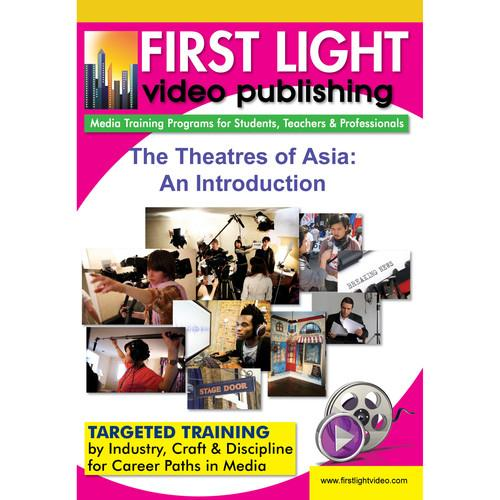 First Light Video DVD: The Theatres of Asia: An F986DVD