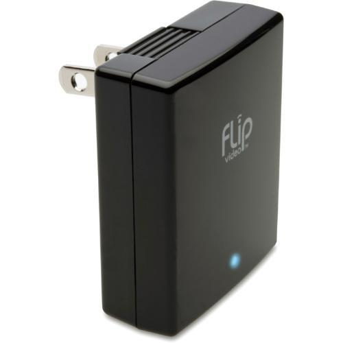 Flip Video  Power Adapter APA1B