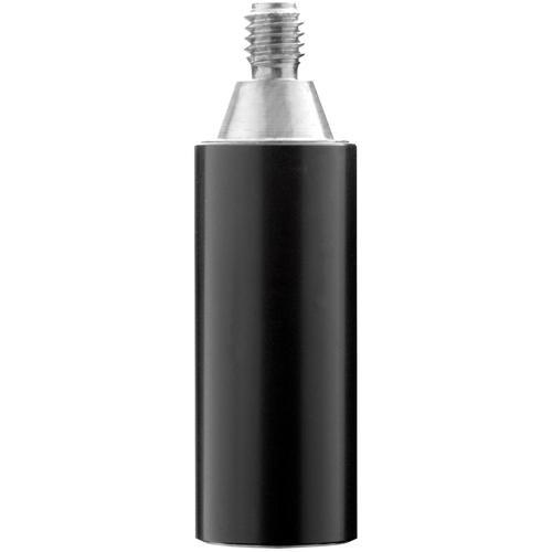 Foba COTMA AS Combitube Section, Black, Aluminum - F-COTMA-AS