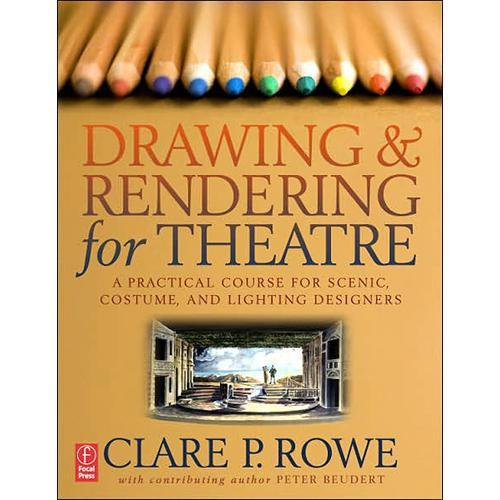 Focal Press Book: Drawing & Rendering 9780240805542