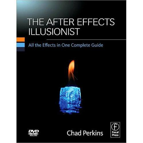 Focal Press Book/DVD: The After Effects 9780240811451