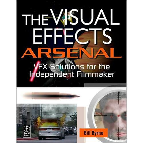Focal Press Book   DVD: The Visual Effects 978-0-240-81135-2
