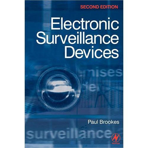 Focal Press Book: Electronic Surveillance Devices 0750651997