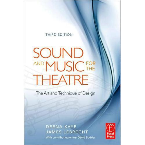 Focal Press Book: Sound and Music 978-0-240-81011-9