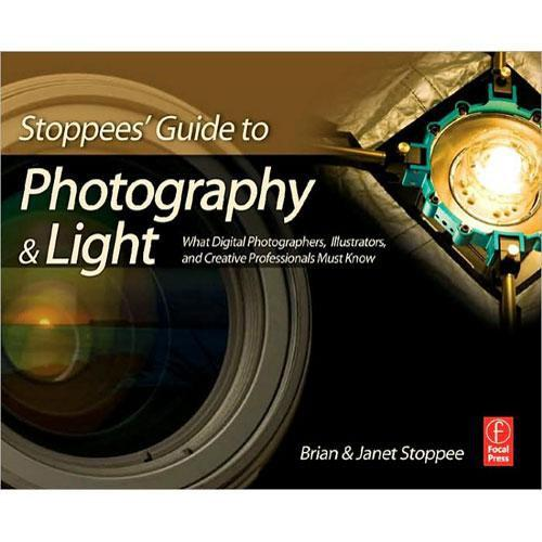 Focal Press Book: Stoppees' Guide to Photography 9780240810638