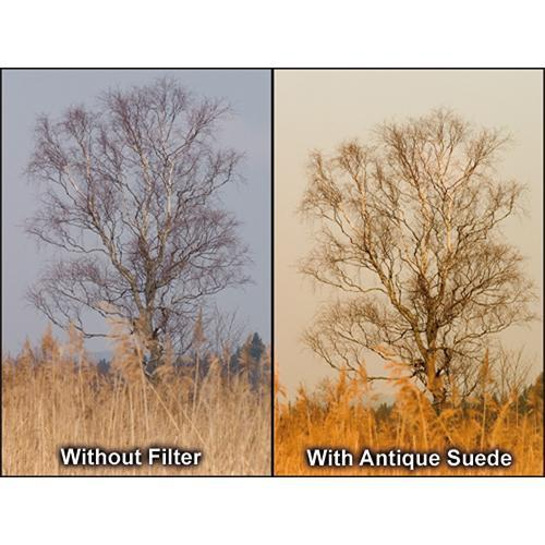 Formatt Hitech Blender Antique Suede Filter BF 4X53BGANT4V