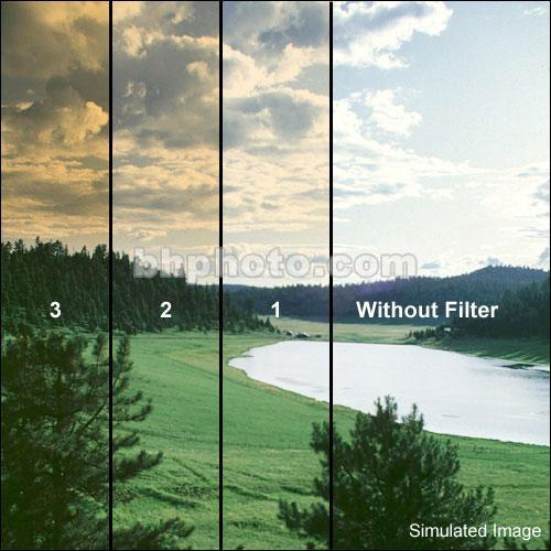 Formatt Hitech Blender Autumn Filter BF 6X61BGAUT4