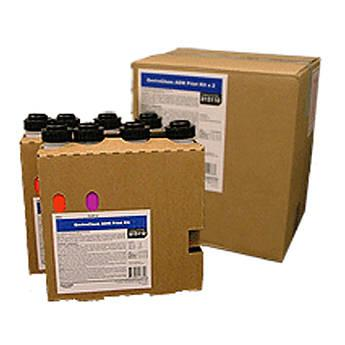Fujifilm FA2-P2S Print Bleach Fix Start Up Kit 600005417