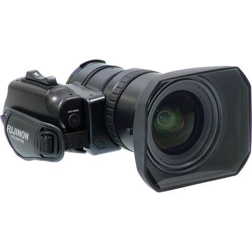 User manual Fujinon XS8X4AS-XB8 8x for Sony PMW-EX3 XS8X4AS