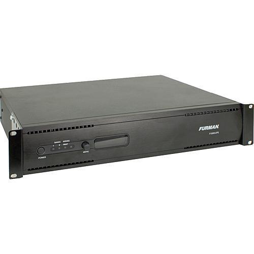 Furman F1000-UPS Uninterruptible Power Supply F1000-UPS
