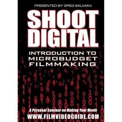 Fusion DVD:Shoot Digital: Introduction to Microbudget DVDMF