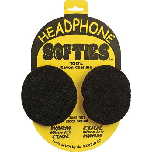 Garfield Headphone Softie Earpad Covers (Small) SGARHS