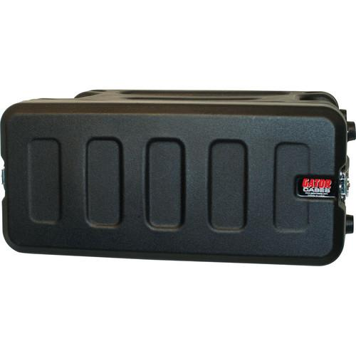 Gator Cases G-PRO-6U-19 6 Space Rotationally Molded G-PRO-6U-19