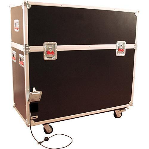Gator Cases G-TOURLCDLIFT65 G-Tour Lift Case G-TOURLCDLIFT65