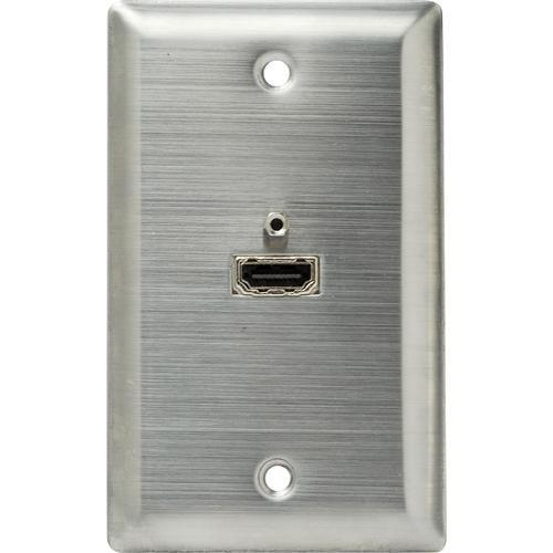 Gefen  HDMI Wall Plate (Right Angle) WP-HDMI-RA