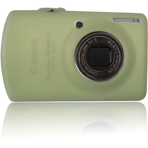 GGI  Silicone Skin (Light Green) SCC-C880-GE