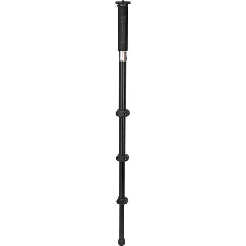 Giottos MML 3270B 4-Section Aluminum Monopod - Supports MML3270B