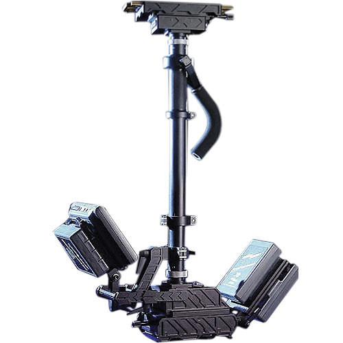 Glidecam Gold Series Sled with V-Lock Base GLGDSVL