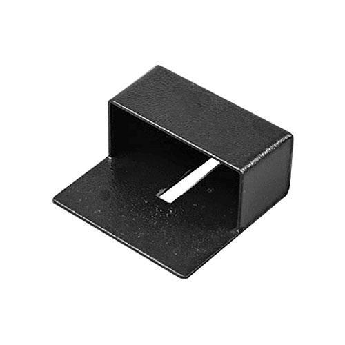 Hard Steal  Computer Lock Shield (Black) LS-B
