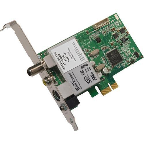 Hauppauge WinTV-HVR-1250 PCI Express TV Tuner for Windows 1196