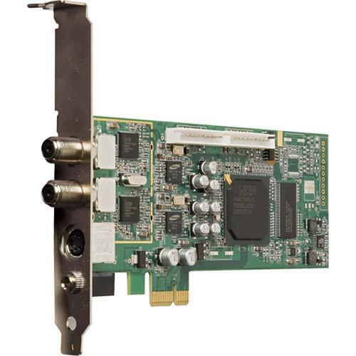 Hauppauge WinTV-HVR-2255 PCI Express Dual TV Tuner 1229