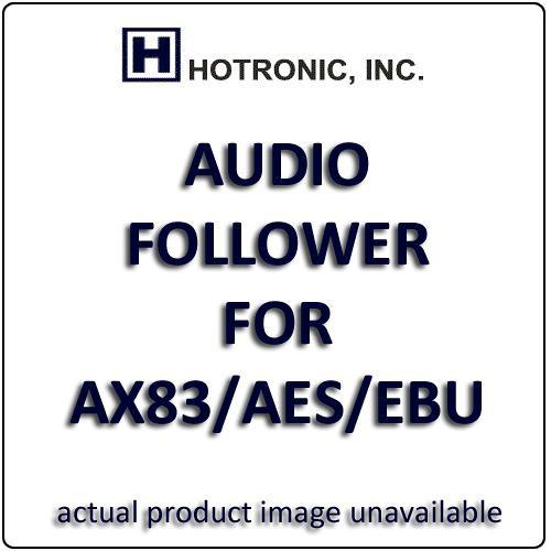 Hotronic  AUDIO-AX83 AFV Module AUDIO-AX83
