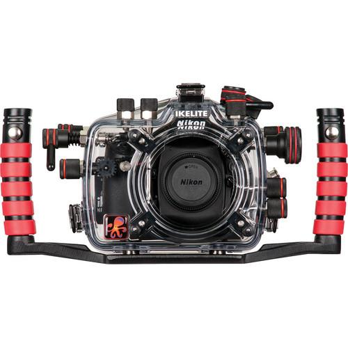 Ikelite 6812.7 iTTL Underwater Housing for Nikon D700 6812.7