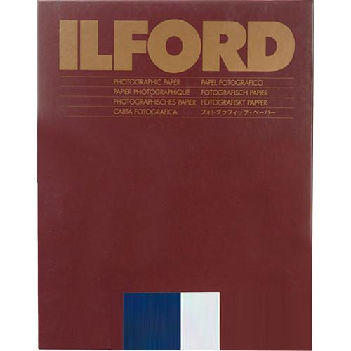 Ilford Multigrade Warmtone Resin Coated Paper 1164369