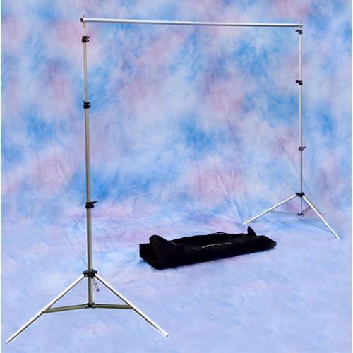 Interfit COR760 Background Support with Telescopic COR760
