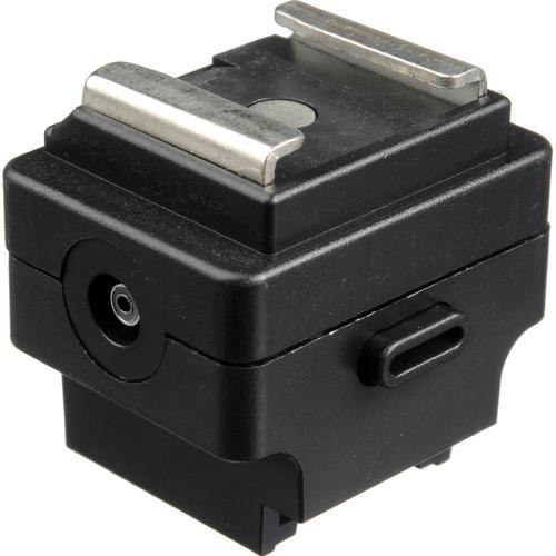 Interfit STR114 Hot Shoe Adapter - Sony/Minolta to STR114