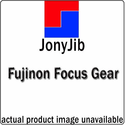 Jony ZR2000GF Focus Gear for Fujinon Lenses ZR2000GF