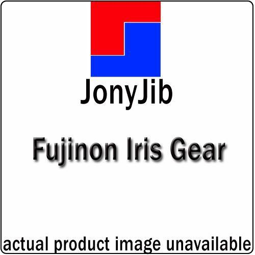 Jony ZR3000GI Iris Gear for Fujinon Lenses ZR3000GI