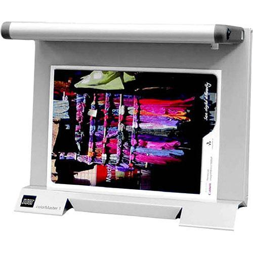 Just Normlicht 91561 Color Master CM 1 Viewing System 91561