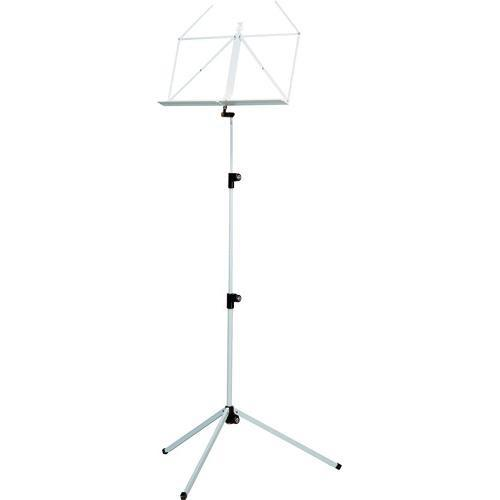 K&M  100/1 Music Stand (Silver) 10010-000-78