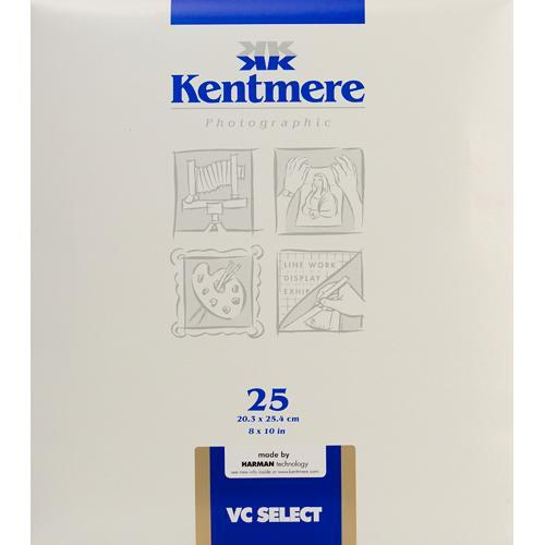 Kentmere Select Variable Contrast Resin Coated Paper 6007449