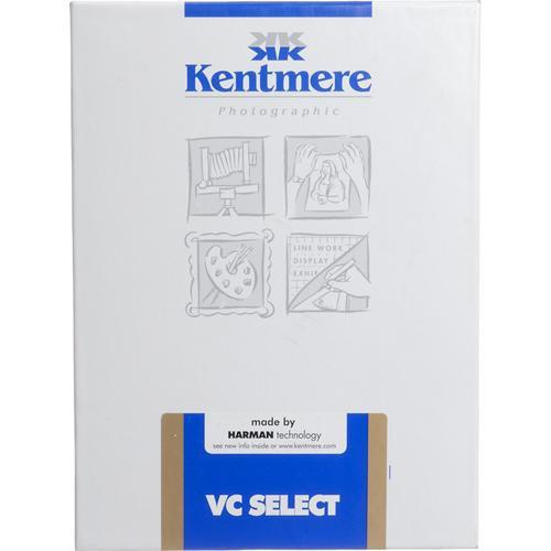Kentmere Select Variable Contrast Resin Coated Paper 6007485