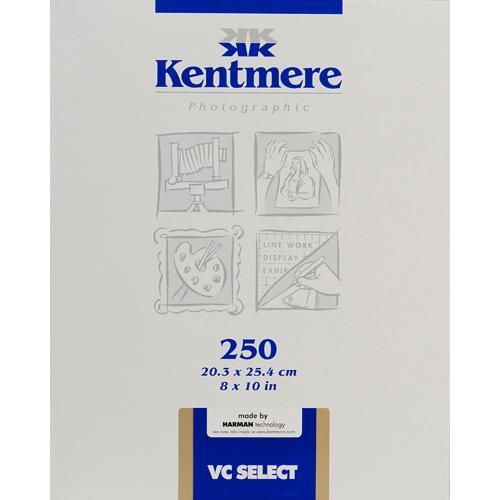 Kentmere Select Variable Contrast Resin Coated Paper 6009 070