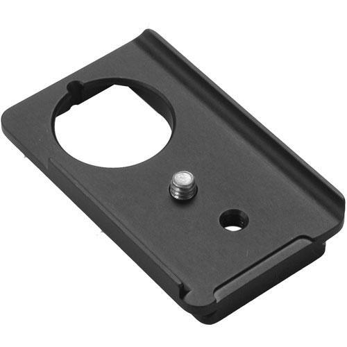 Kirk PZ-52 Arca-Type Compact Quick Release Plate for Canon PZ-52