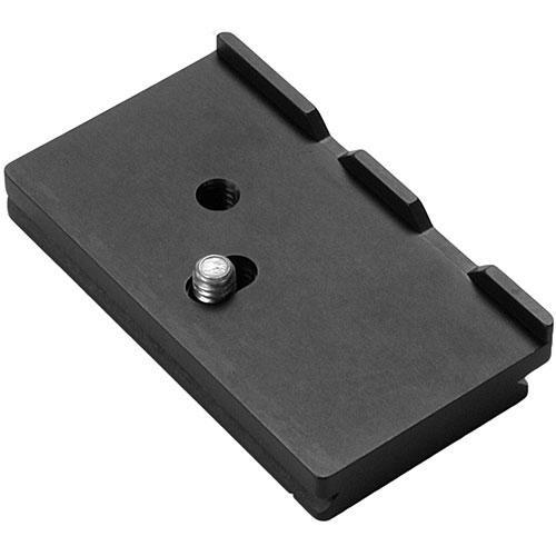 Kirk PZ-8 Arca-Type Compact Quick Release Plate for Canon PZ-8