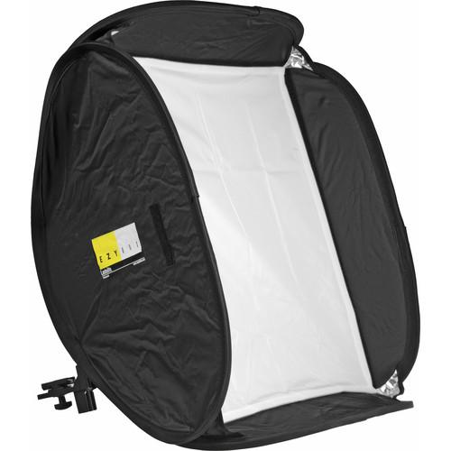 Lastolite Hot Shoe EZYBOX Softbox Kit - 15x15