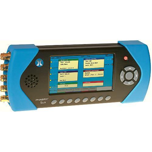Leader PHABRIX SxA 3 in 1 Generator/Analyzer/Monitor PHABRIX