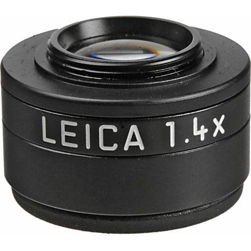 Leica Viewfinder Magnifier 1.4x for M Cameras 12 006